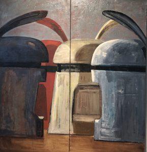 1995-96 Tett i pappen - Stor i kjeften III