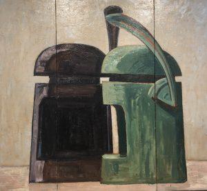 1995-96: Tett i pappen - Stor i kjeften II