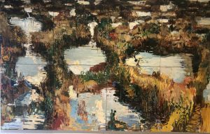 2015: The Bog - The view of the Figutive